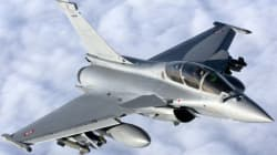 All You Need To Know About India's Deal To Buy 36 Rafale Fighter Jets From