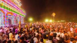 Despite Kollam Fire, Kerala Politicians Refused To Skip Thrissur Pooram