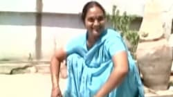 WATCH: Telangana Woman Fries Eggs On Sun-Scorched