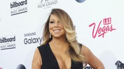 Mariah Carey fait revivre Bianca, son alter ego de «Heartbreaker»