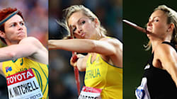 Australia Is Sending Three Awesome, Funny And Surprisingly Poetic Female Javelin Champs To