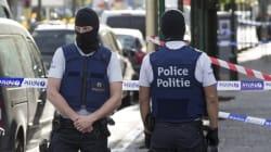 Due autisti del Parlamento Ue in possesso di materiale