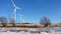 Des emplois dans l'éolien appelés à disparaître en