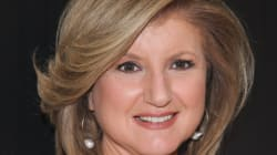 Arianna Huffington: Donald Trump Shows All The Symptoms Of Being Sleep