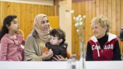 Small Town Hospitality Soothes Rough Start For Syrian