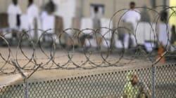 9 Guantanamo Prisoners Sent To Saudi Arabia Amid Obama's Push To Close