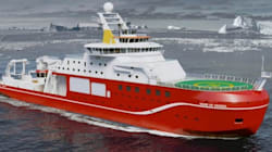 The Internet Has Spoken: Boaty McBoatface Tops Ship-Naming