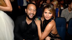 Chrissy Teigen Welcomes Baby Girl With John