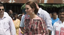 How To Score All The Cheap Items Duchess Kate Wore On Her India