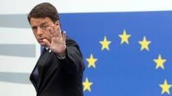 Migration compact di Renzi, lunedì il primo test in