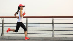 Exercising Is Good For Us. But Is There Such A Thing As Overdoing