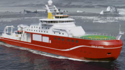 Boaty McBoatface Tops Poll For Name Of New UK Research