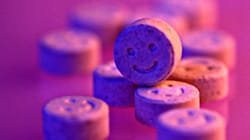 Ecstasy Kills Calgary Teen, Sends 8 To