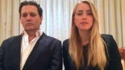Les excuses gênantes de Johnny Depp et sa