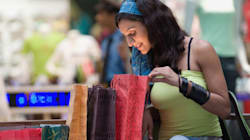 Are Women Programmed To Love Shopping