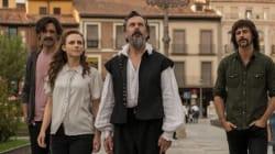 ¿Se parece Cervantes al Cervantes de 'El Ministerio del