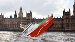 Minister Torpedoes Boaty McBoatface Despite Landslide Public
