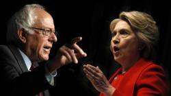 Pourquoi la primaire de New York est le dernier espoir pour Bernie