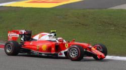 Gran Premio di Shanghai, il trionfo delle occasioni
