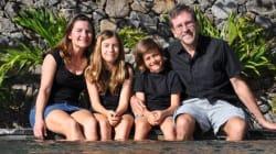 Quebec Mom And Son Killed In Ecuador