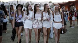 Coachella: nos tenues favorites du premier week-end