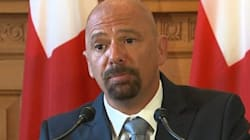 L'ex-directeur général de L'itinéraire nommé protecteur des