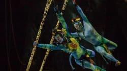 Annulation de spectacles: la Caroline du Nord n'est pas Dubaï, plaide le Cirque du