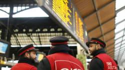 Tous les syndicats de la SNCF appellent à une grève le 26