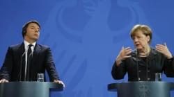 Immigrazione. Merkel e Renzi tornano a
