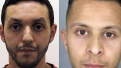 Abrini et Abdeslam changent de prison en