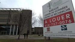Déclin de l'industrie pharmaceutique à Montréal