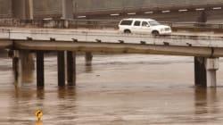 Des averses causent des inondations à
