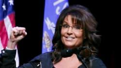 La curiosa razón por la que Sarah Palin pide perdón a Julian