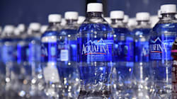 Bottled Water Is About To Overtake Soda. That's Good.. And