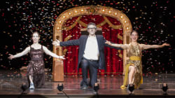 'This American Life' Creator Ira Glass Is Combining Dance And Radio In Sydney And