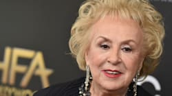 'Everybody Loves Raymond' Star Doris Roberts