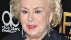 Doris Roberts, Star Of 'Everybody Loves Raymond,' Dead At