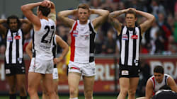 AFL Scraps Grand Final Replays, Goes For Extra Time