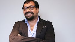Anurag Kashyap Is Returning To Cannes With 'Raman Raghav