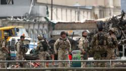 Kaboul: un attentat fait au moins 30 morts et 320 blessés