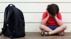 Ansiedade, cyberbullying e pensamentos suicidas estão crescendo entre os alunos