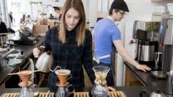 Première Semaine québécoise des cafés
