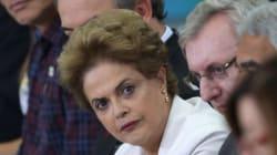 Como a política internacional está relacionada ao impeachment de Dilma
