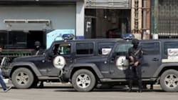 Cairo Suburb Erupts In Riots After Policeman Kills Man Over Cup Of