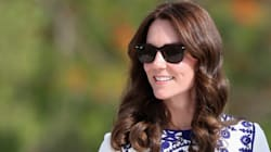 Here's How Much Kate Middleton Spent On Her Royal Tour