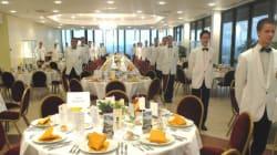 L'école hôtelière de Namur remporte le concours inter-école de sommellerie en