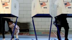 Primaires américaines: New York vote