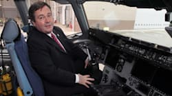 Kenney Favours Joining U.S. Missile