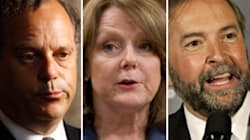 NDP Leadership Candidates Explain What Sets Them