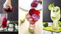 10 Spring Cocktails To Welcome The Warmer